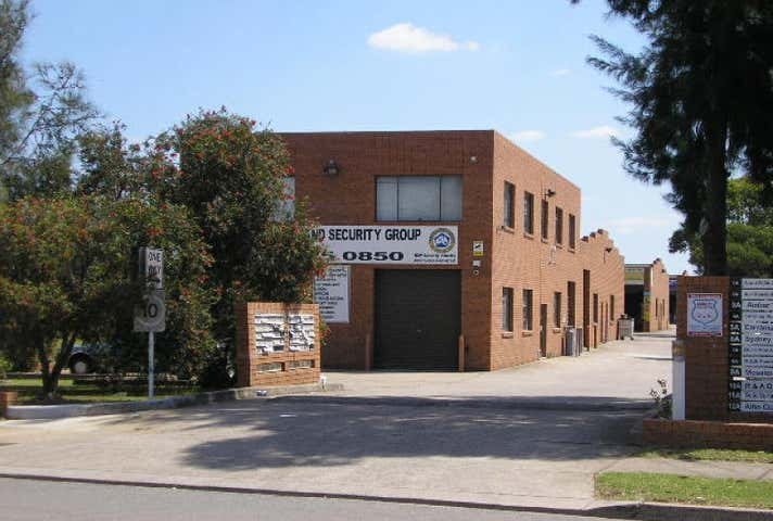 OFFICE SUITE 2A, 9  lyn Parade Prestons NSW 2170 - Image 1