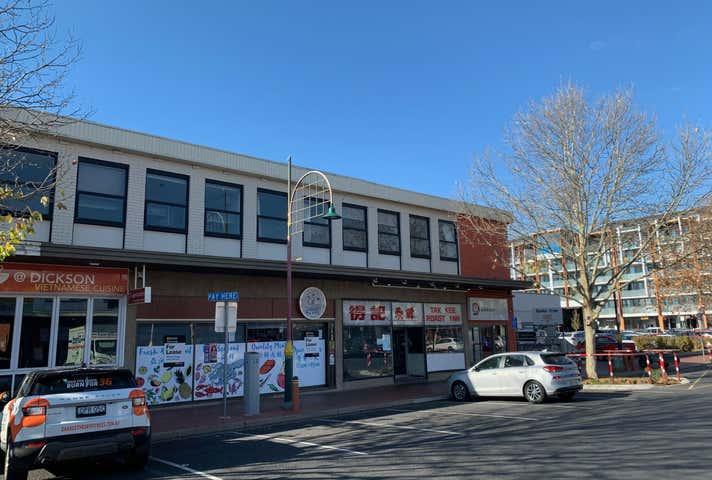 Floor First Floor, 4-14 Woolley Street Dickson ACT 2602 - Image 1