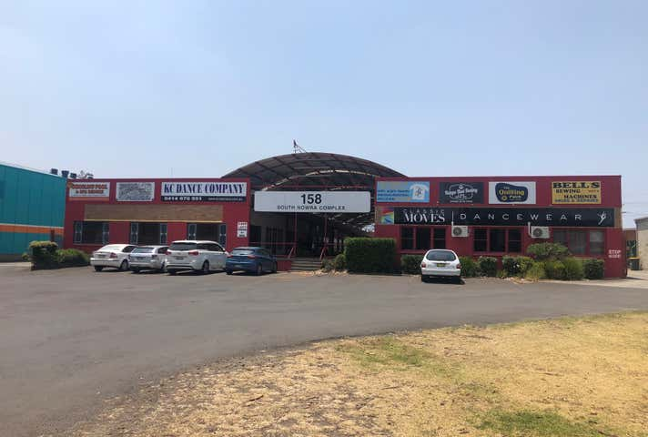 2/158-160 Princes Highway South Nowra NSW 2541 - Image 1