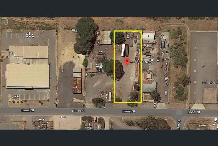 21 Lionel Street Naval Base WA 6165 - Image 1