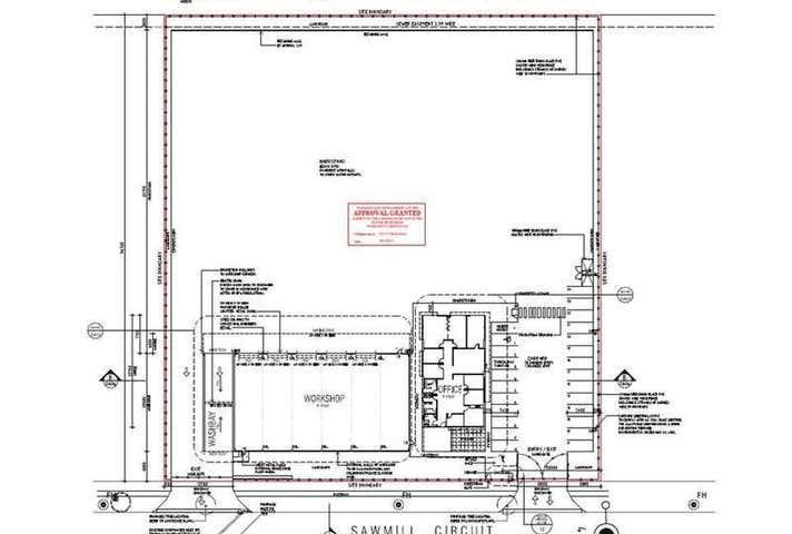 68 Sawmill Circuit Hume ACT 2620 - Image 1