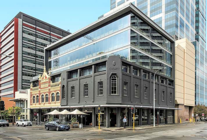 Read Building, Level 3, 16 Milligan Street, Perth, WA 6000
