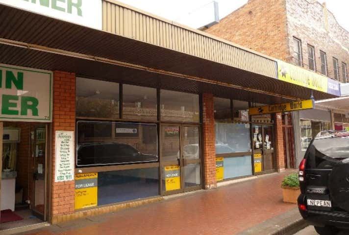 Shop 74 & 7 Main Street Lithgow NSW 2790 - Image 1