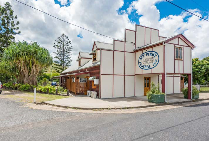 LOT 20 Augustus Street Mount Perry QLD 4671 - Image 1