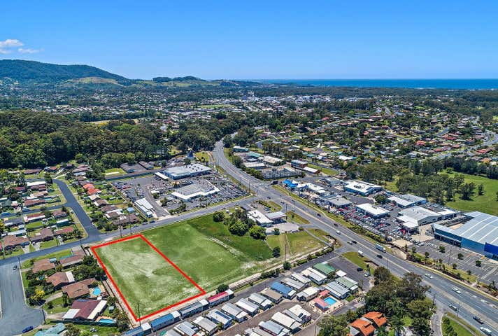 Lot 2; 2 Halls Road, North Boambee Valley Coffs Harbour NSW 2450 - Image 1