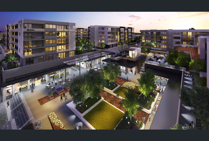 Clemton Park Shopping Village, Suite 7, 60 Charlotte St Campsie NSW 2194 - Image 1