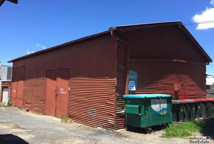 Shed 4, 80A Keppel Street Bathurst NSW 2795 - Image 1