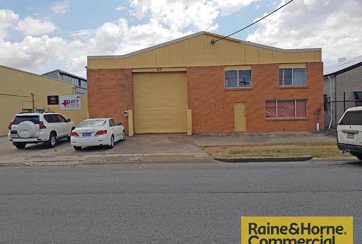 Commercial Property Newmarket