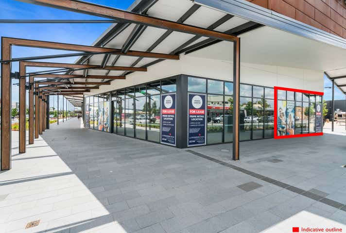 Mann Central, 9A/1-13 South Street Wodonga VIC 3690 - Image 1