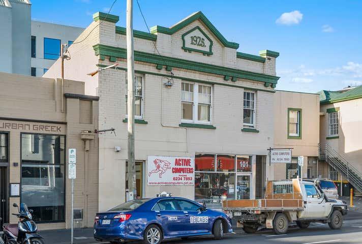 101 Murray Street Hobart TAS 7000 - Image 1