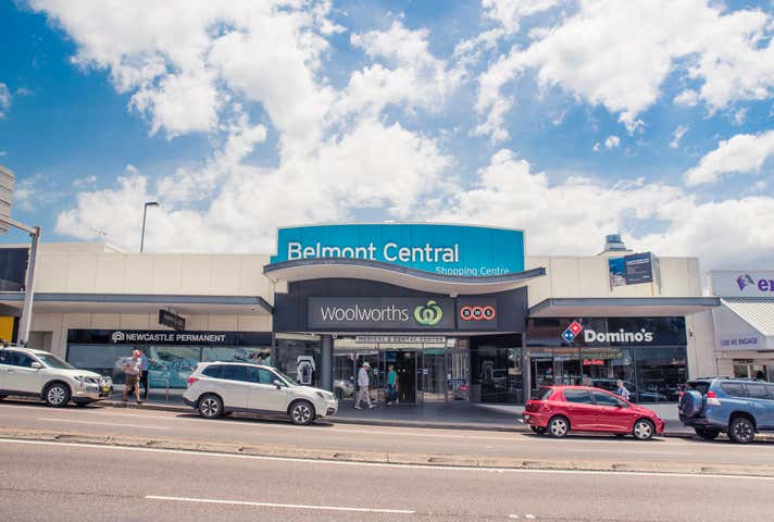 Belmont Central Shopping Centre, 1 Singleton Street Belmont NSW 2280 - Image 1