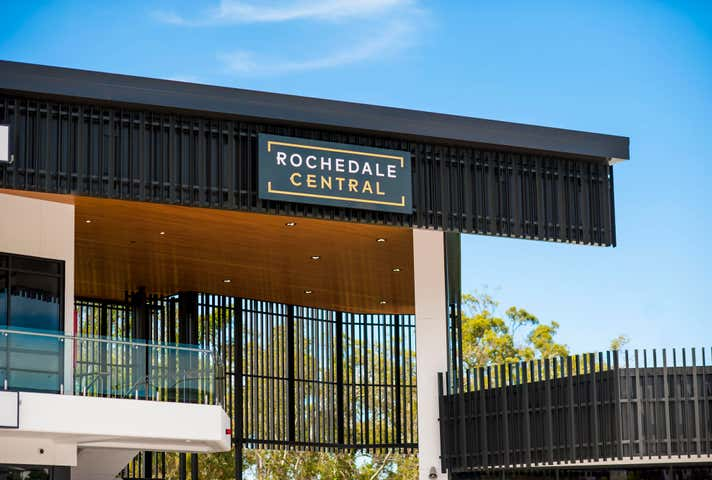 Rochedale Central , 21 Lorisch Way Rochedale QLD 4123 - Image 1