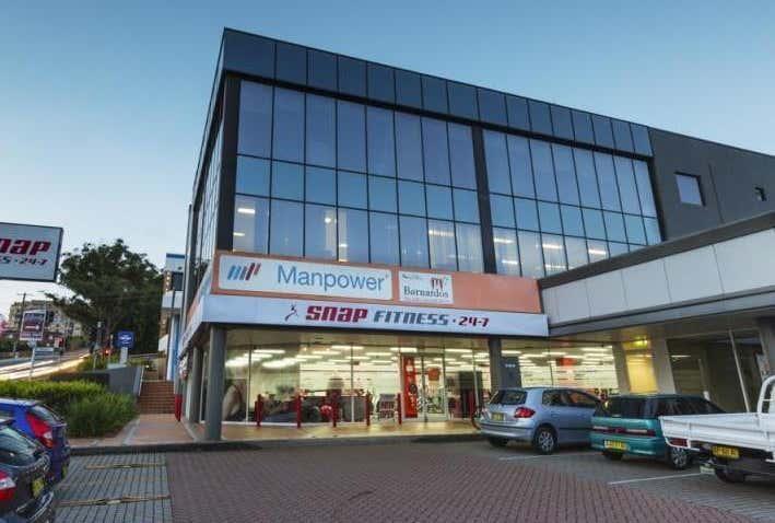 Park Plaza, Ground 1 Shop 6, 131 Henry Parry Drive, Gosford, NSW 2250