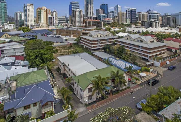 43-45 Phillips St Spring Hill QLD 4000 - Image 1