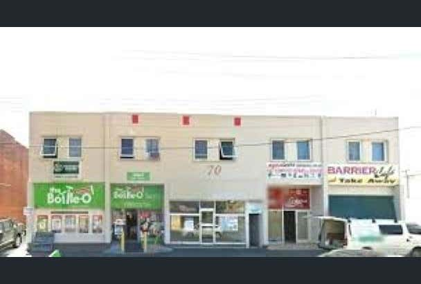 Whole building, 70 Barrier street Fyshwick ACT 2609 - Image 1