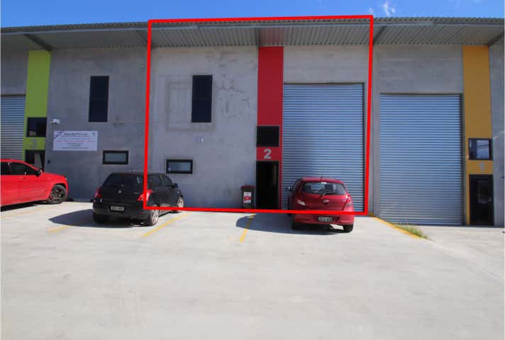 2/7 Investigator Drive Unanderra NSW 2526 - Image 1
