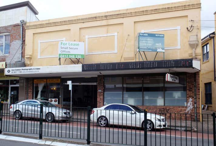 Shop 10, 191 Victoria Road Gladesville NSW 2111 - Image 1