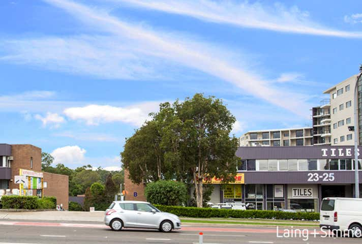 D8, 23-25 Windsor Road Northmead NSW 2152 - Image 1