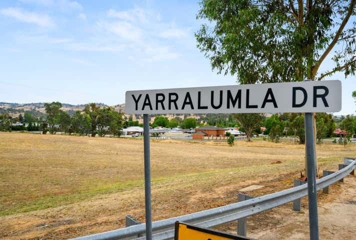 Part Lot N Yarralumla Drive Wodonga VIC 3690 - Image 1