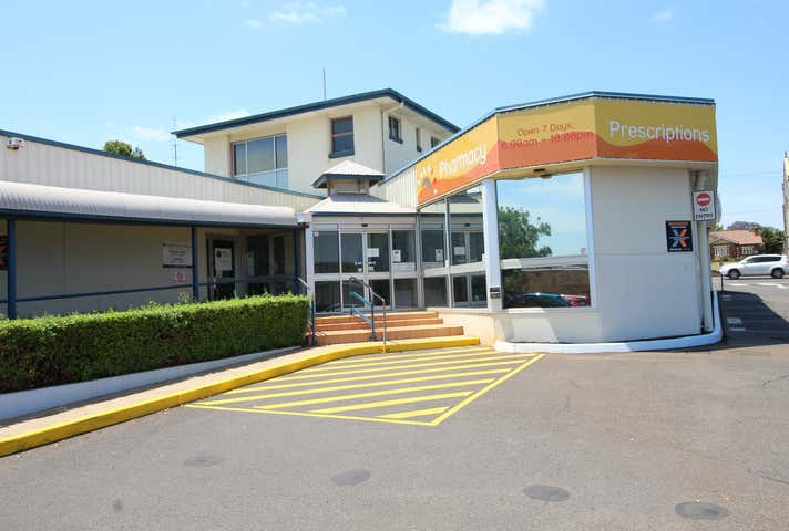 Suite C, 177 James Street Toowoomba City QLD 4350 - Image 1
