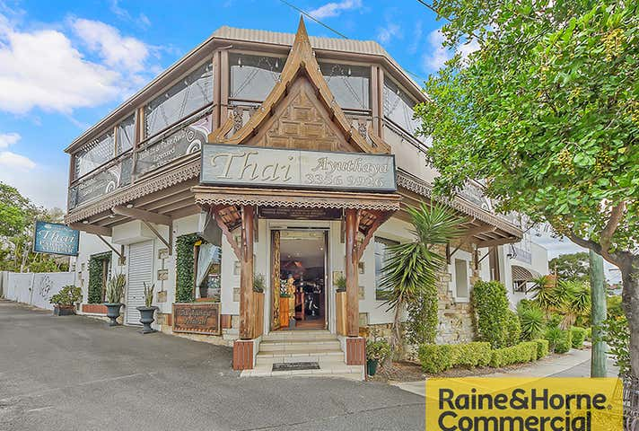 252 Kelvin Grove Road, Kelvin Grove, Qld 4059