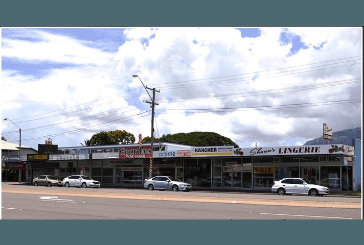 Shop E-206 Ross River Road Aitkenvale QLD 4814 - Image 1