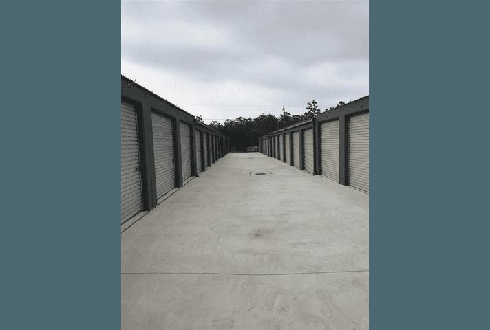 Storage Bays At 23 Business Circuit Wauchope NSW 2446 - Image 1