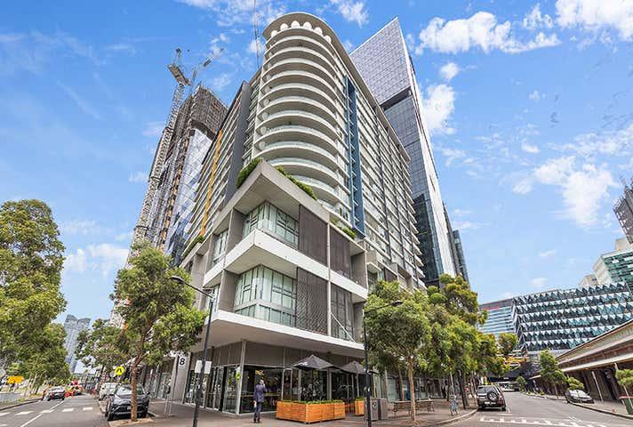 V1 Tower, Shops 1-14, 8-18 McCrae Street Docklands VIC 3008 - Image 1
