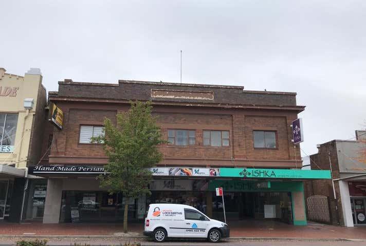 Suite  4, 149-153 Summer Street Orange NSW 2800 - Image 1