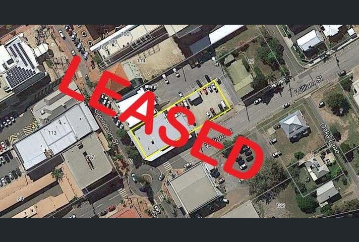 Shop 3, 120 Goondoon Street Gladstone Central QLD 4680 - Image 1