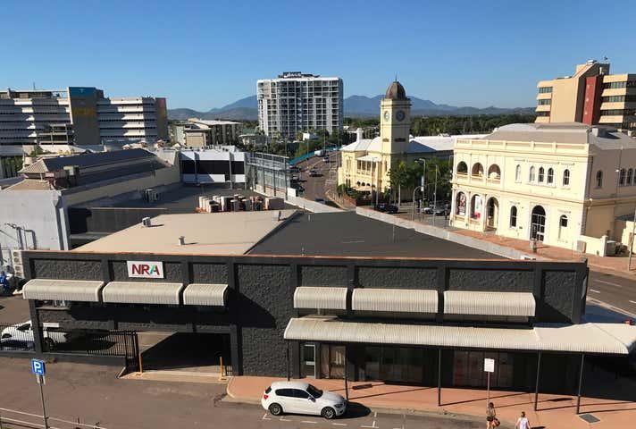 First Floor, Suite 4, 41 Denham Street Townsville City QLD 4810 - Image 1
