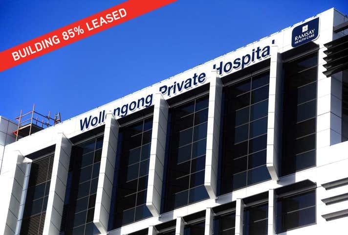 S606 / 360 Crown Street Wollongong NSW 2500 - Image 1