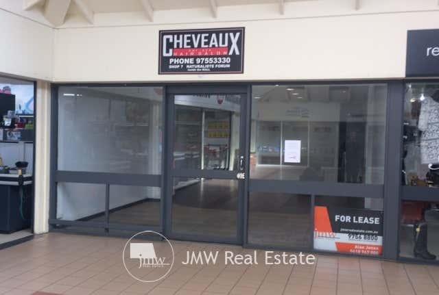 Shop 7/42 Dunn Bay Road Dunsborough WA 6281 - Image 1