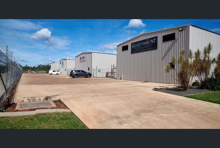Unit 3, 25 Mighall Place Holtze NT 0829 - Image 1