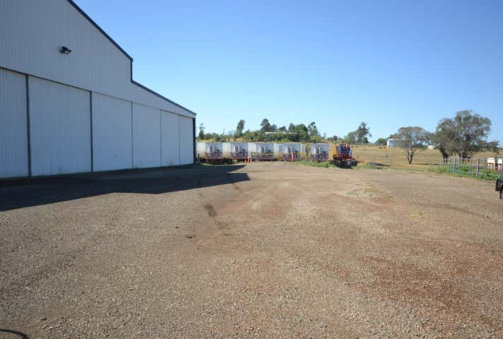 Shed 2, 685 Kingsthorpe Haden Road Yalangur QLD 4352 - Image 1