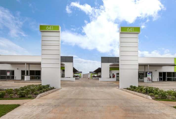 Berrimah Business Centre, 4/641 Stuart Highway, Berrimah, NT 0828