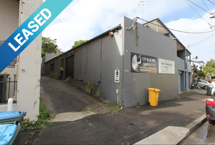 Unit 1/142A Mullens Street Rozelle NSW 2039 - Image 1