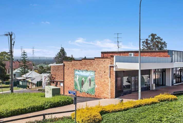 Ground Level Shop 2, 187 Lang Street Kurri Kurri NSW 2327 - Image 1