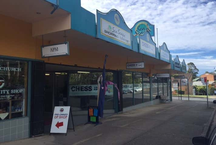 Suite 3-4, 38 Ridge Street Nambucca Heads NSW 2448 - Image 1