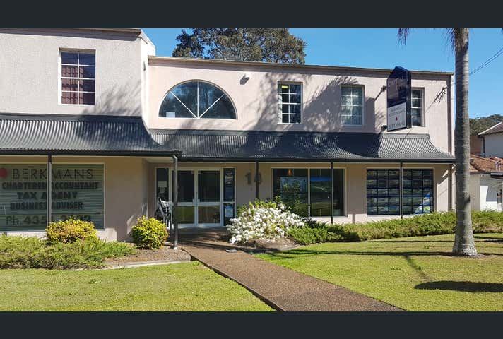Suite 3B, 14 Pacific Highway Wyong NSW 2259 - Image 1