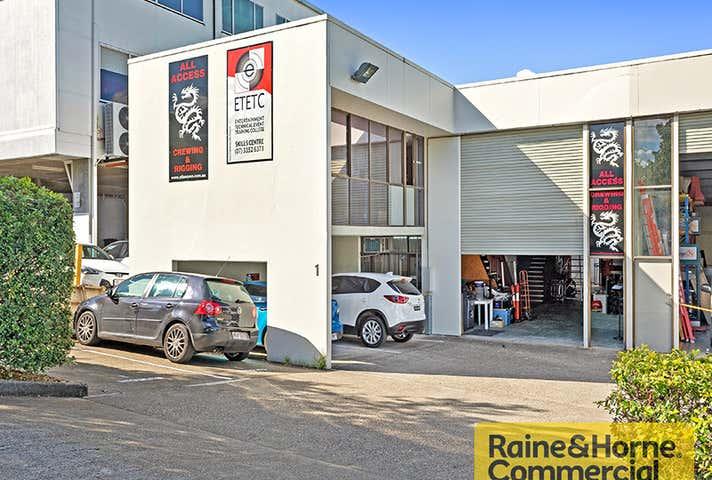 Newmarket QLD 4051 - Image 1