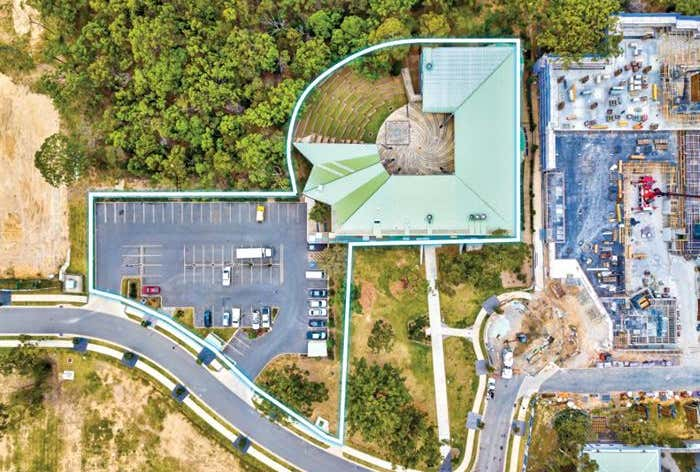 Medical & Consulting Property For Sale in QLD