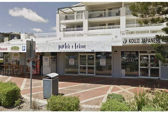 Alexandra Beach Resort, 6/180 Alexandra Beach Parade Alexandra Headland QLD 4572 - Image 1