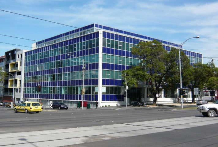 Unit 212 - 214, 55 Flemington Road North Melbourne VIC 3051 - Image 1