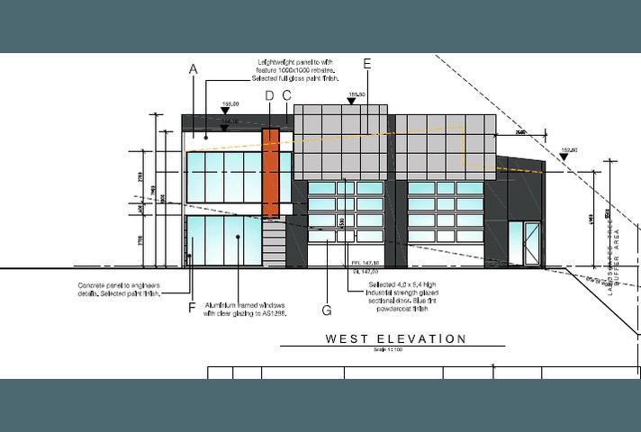 WAREHOUSE WITH MEZZANINE, 3 Development Boulevard Mill Park VIC 3082 - Image 1