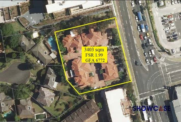 780-786  Pennant Hills Rd Carlingford NSW 2118 - Image 1