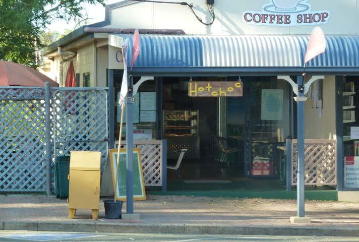 """"""" Hotchoc Coffee Shop """" Taroom QLD 4420 - Image 1"""