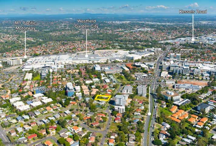 27 and 31 Mascar Street Upper Mount Gravatt QLD 4122 - Image 1