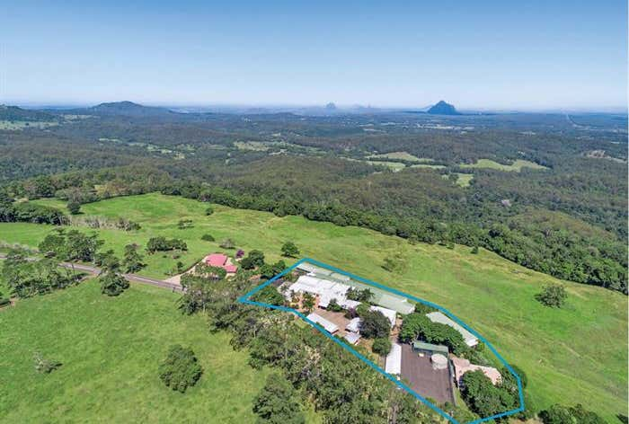 Tranquil Park Resort, 483 Mountain View Road Maleny QLD 4552 - Image 1