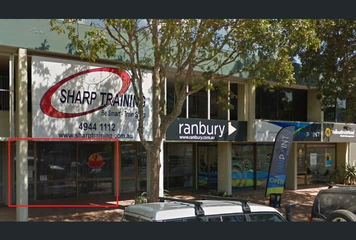 5/52 Macalister Street Mackay QLD 4740 - Image 1